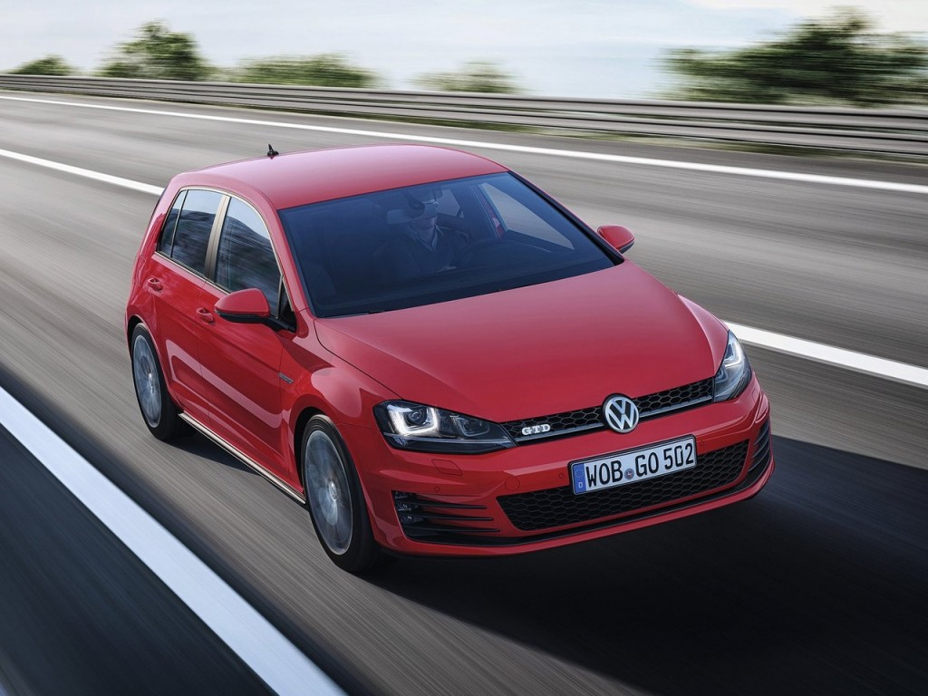 volkswagen confirme l arriv e de la golf gtd aux tats unis en 2016 le canada pourrait bien l. Black Bedroom Furniture Sets. Home Design Ideas