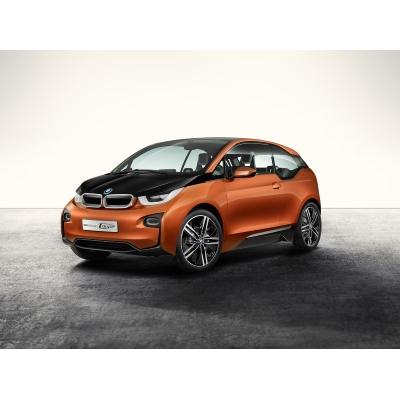 bmw i3 2014 une nouvelle voiture lectrique sign e bmw auto au feminin. Black Bedroom Furniture Sets. Home Design Ideas