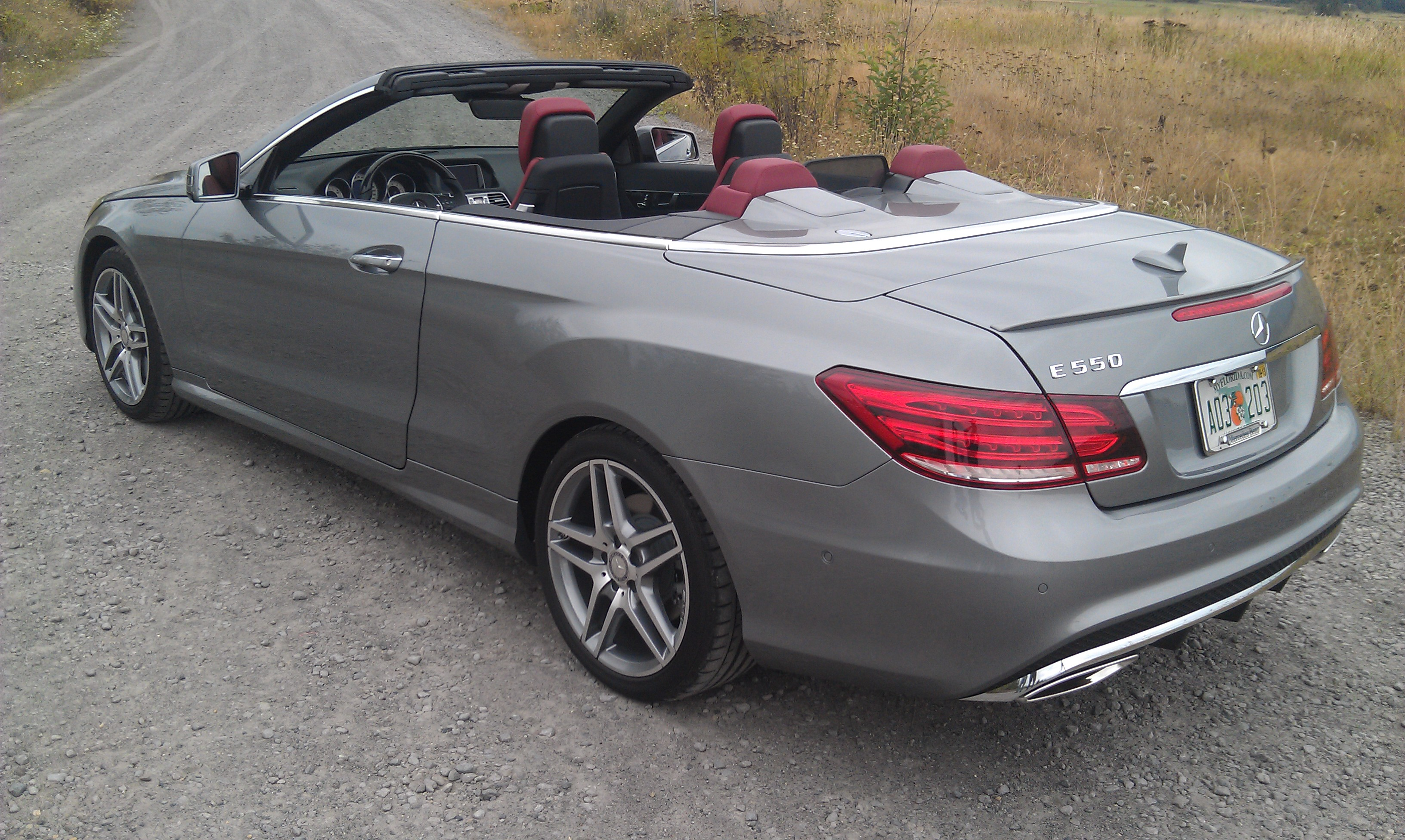 essai routier mercedes benz e550 cabriolet 2014. Black Bedroom Furniture Sets. Home Design Ideas