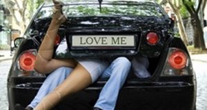 amour-voiture
